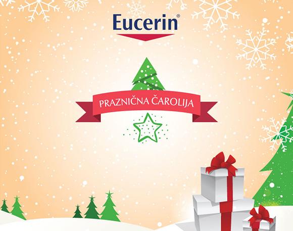 Eucerin praznična čarolija