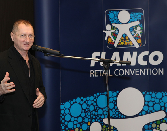 FLANCO RETAIL CONVENTION