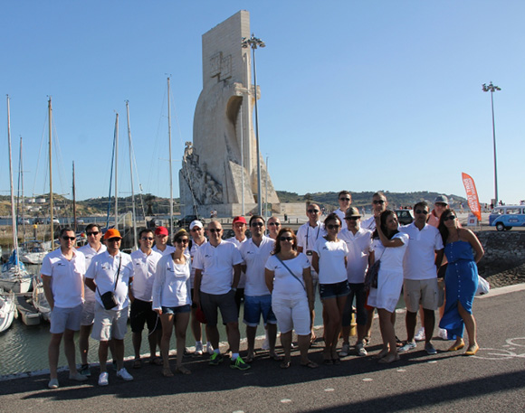 NOD Lisabon - Incentive trip