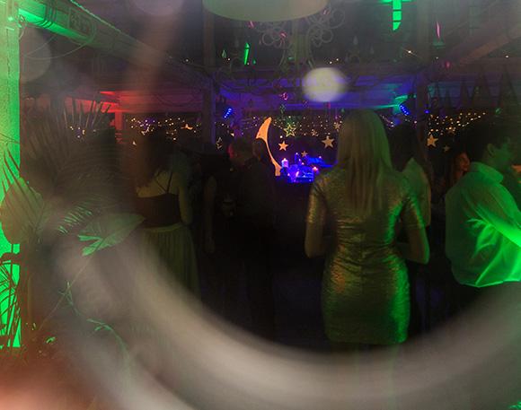 Nordeus novogodišnja žurka @Lemon Chilli